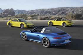 Porsche Models to Come With an Optional Kit For a Boost in Power