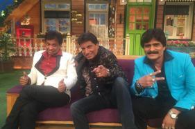 Raju Srivastava To Help Kapil Sharma, Sunil Grover Reconcile