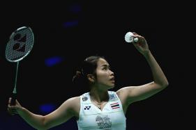 India Open 2017: Injury Fears for Defending Champ Ratchanok Intanon