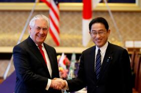 Rex Tillerson Calls For 'New Approach' to North Korea, But no Details