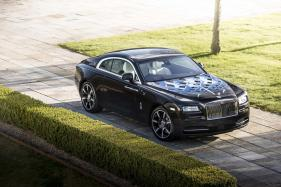 Rolls-Royce Works With British Music Icons to Create Musically Inspired Cars