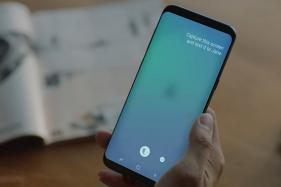 Samsung Bixby Voice Assistant Comes to India