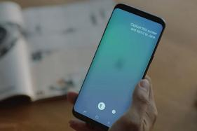 Samsung 'Bixby' Assistant to Get an English Voice-Over