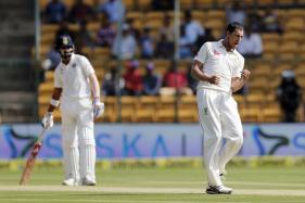 Virat Kohli & Co Afraid of Losing to Us: Mitchell Starc