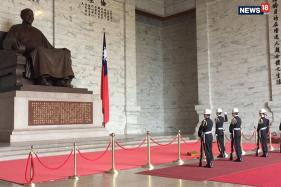 Taiwan: Of Tradition And Modernity