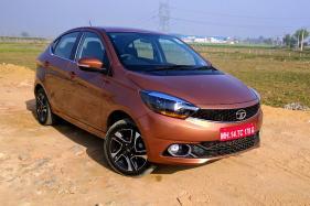 Tata Tigor XM Variant Launched at Rs 4.99 Lakh