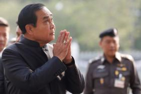 Thai Police Say They Have Found Plot to Kill Prime Minister