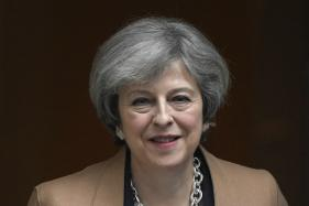 British PM Theresa May is Safe After Attack on Parliament: Spokesman