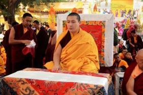 Top Tibetan Lama Abandons Monkhood to Marry Old Friend