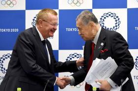 Nuclear-Hit Fukushima to Host Baseball During Tokyo Olympics