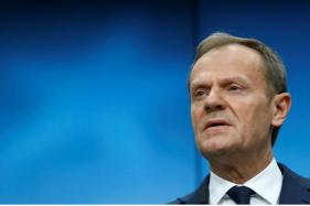 EU Ready to Respond to Britain's Exit Note 'Within 48 Hours': Tusk