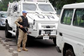 Ahead of Key Security Council Vote, US Warns of UN Peacekeeping Review