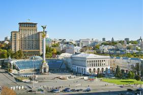 Irish Low Cost Airline Ryanair to Launch Flights to Ukraine