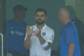Virat Kohli Says This Indian Team Gives It Back If Poked