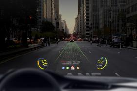 Alibaba Group Invests in WayRay, a Developer of AR-Enabled Car Navigation And Infotainment System