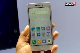 Xiaomi Redmi 4A in Pics: Check Out The New Android Phone For Rs 5,999