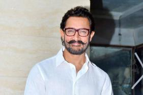 Aamir Khan Heads to China for Dangal Premiere