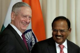 Ajit Doval's US Visit Reinforces Counter-Terrorism Cooperation