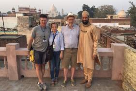 Victoria and Abdul Makers to Recreate Agra in London