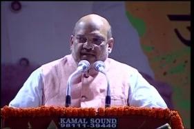 Uttar Pradesh: Amit Shah Holds Talks With Rajnath, Maurya on CM Pick
