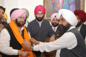 Key Decisions Taken at Amarinder's First Cabinet Meet