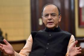 Congress 'Complains' too Much, Says Arun Jaitley in Facebook Post