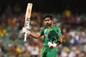 1st T20I: Pakistan Ride on Babar Azam's Brilliance to Trump World XI