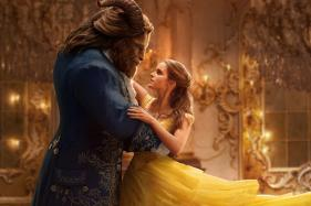 Beauty And The Beast Dances Off With Top Box-Office Spot