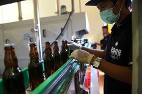 Muslim Indonesia Joins Global Craft Beer Revolution