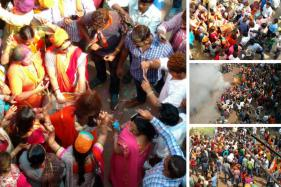 Keshav Maurya, Manoj Sinha: Who Will BJP Pick for UP CM's Post?