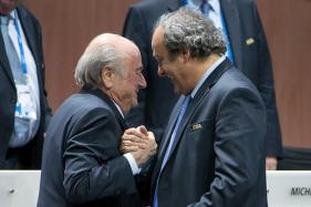 Sepp Blatter 'Reckless' to Pay Michel Platini $2M, New Court Ruling Says