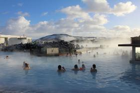 Five Stunning Natural Sights in Iceland