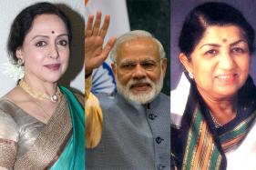 Wishes Pour in for Modi and Shah from Bollywood After Massive UP Win