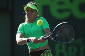 More Woe for Eugenie Bouchard With Miami Exit