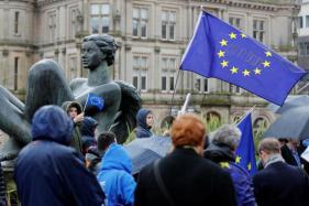 EU Citizens Face Uncertain Future in Brexit Britain