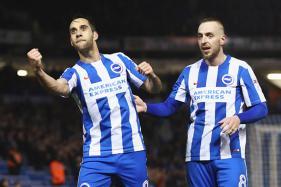 Brighton Take Big Step Towards Premier League