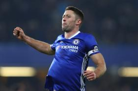 Gary Cahill Privileged to Follow John Terry as Chelsea Captain