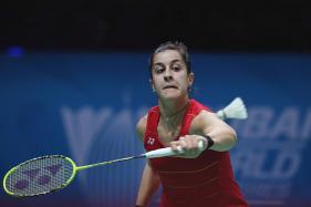 All England Championship: Carolina Marin Stunned in Quarters