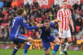 Gary Cahill Turns Hero From Zero as Chelsea Down Stoke 2-1