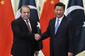 'China to Boost Military Cooperation With Pakistan to Produce Missiles'