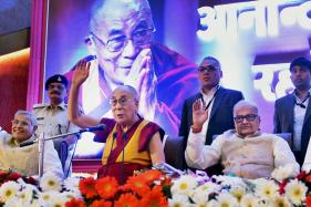 Violence, Starvation Exist Due to Negligence, Rich-Poor Gap: Dalai Lama