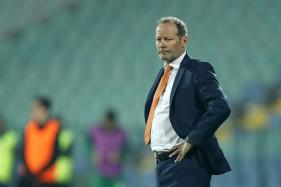 Danny Blind Sacked As Dutch Coach After World Cup Qualifying Flop