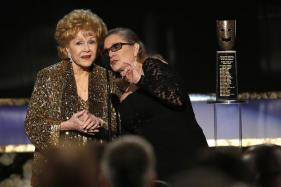 Tribute Pour In for Carrie Fisher, Debbie Reynolds from Family, Friends