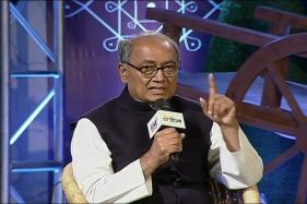 Digvijaya Says Goa Governor Violated Constitution by 'Calling' Arun Jaitley