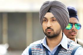 Hindi Film Industry Accepted Me With Open Arms: Diljit Dosanjh