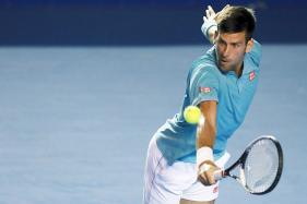 Nick Kyrgios Stuns Novak Djokovic to Reach Mexican Open Semifinals