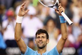 Indian Wells: Novak Djokovic Downs Kyle Edmund to Enter Third Round