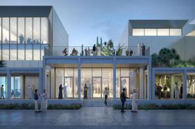 New Arts Center to Open in Dubai's Culture Village in 2018
