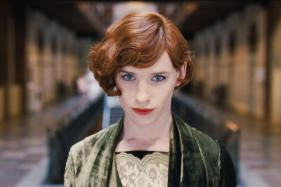 Eddie Redmayne Doesn't Think About His Audience