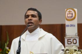 Indian Can't Conduct Mass: Man Tells Priest in Melbourne Before Stabbing